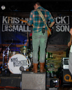 Kris Hitchcock and Small Town Son (27)