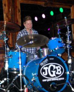 The Jeremy Graham Band (13)