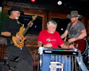 The Jeremy Graham Band (16)