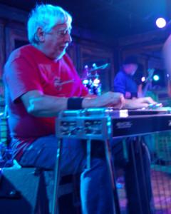 The Jeremy Graham Band (2)