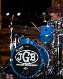 The Jeremy Graham Band (25)