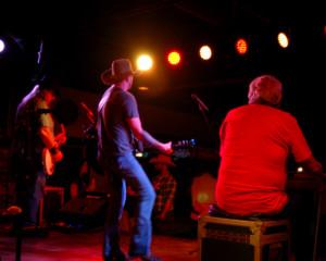 The Jeremy Graham Band (8)